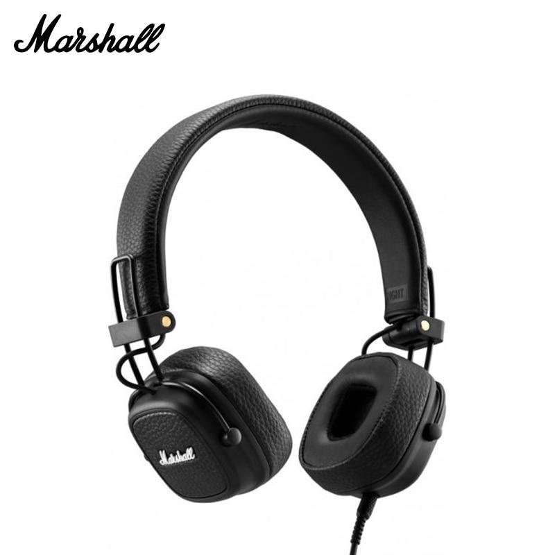 Headphones Marshall Major III сушилка для овощей gemlux gl fd 01 r
