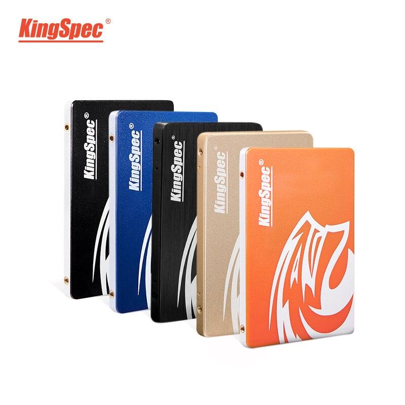 HDD 2.5 SSD KingSpec 120GB 240 GB 480gb ssd 1 SATA2 SATA3 TB SATA Disco SSD Disco Rígido SSD Disco Rígido interno Para O Desktop Laptop