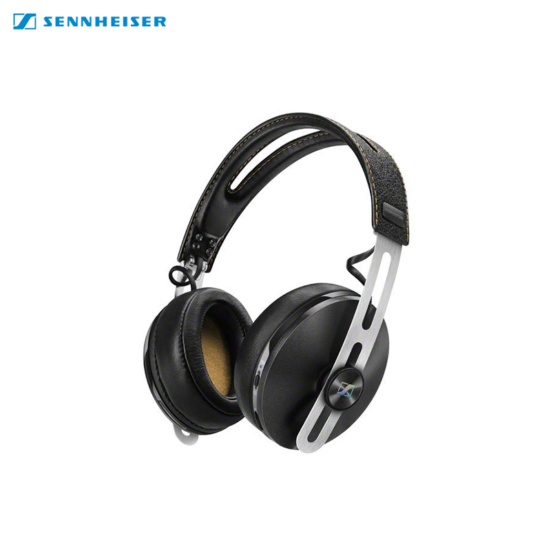 Headphones Sennheiser Momentum Over-Ear Wireless bluetooth headphone over-ear headphone охватывающие наушники monster adidas originals over ear headphones blue