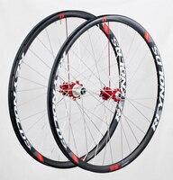 Full carbon bicycle wheel set MTB 27.5 29 carbon wheel set Super light carbon fiber MTB Rim