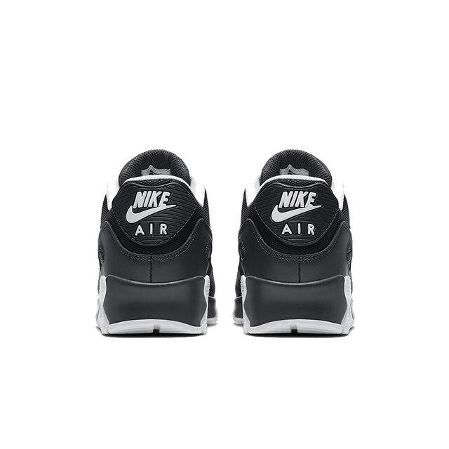 NIKE AIR MAX 90 ESSENTIAL Original Mens Running Shoes Mesh Breathable Footwear Super Light Sneakers For Men Shoes#537384-089 3