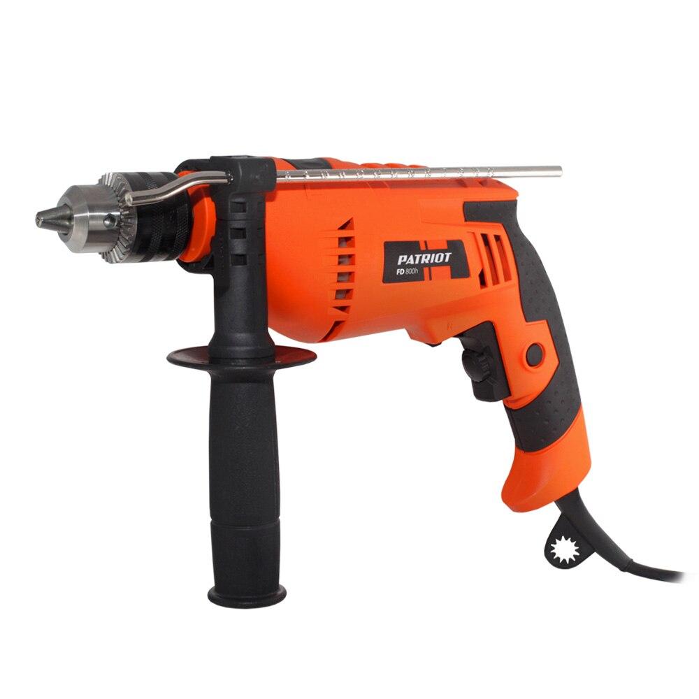 Hammer drill PATRIOT FD800h hammer drill patriot fd600h
