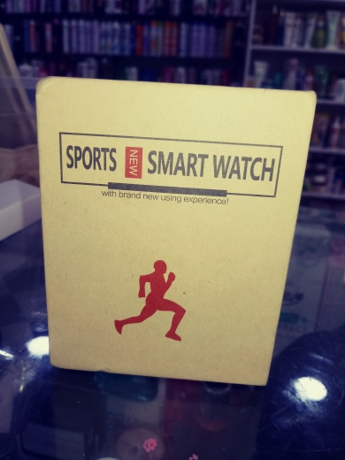 LOKMAT Sport Smart Watch Professional 5ATM Waterproof Bluetooth Call Reminder Digital Men Clock SmartWatch For ios and Android-in Smart Watches from Consumer Electronics on AliExpress