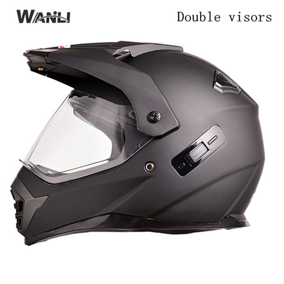 DOT Approval Newest Brand Motorcycle Helmet Racing ATV Motocross Helmets Men&Women Off-Road Capacete Extreme sports supplies DOT Approval Newest Brand Motorcycle Helmet Racing ATV Motocross Helmets Men&Women Off-Road Capacete Extreme sports supplies