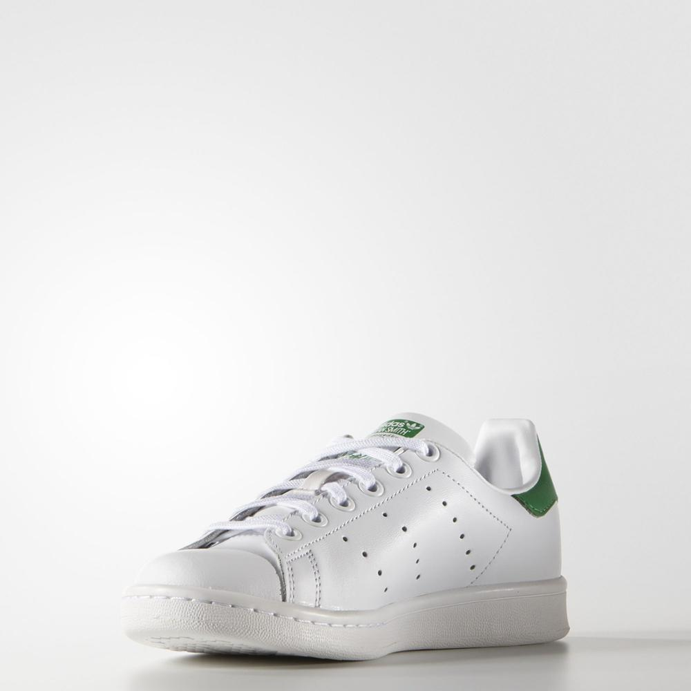 a14e830a4c90 Sneakers M20605 adidas stan smith White and Green Boy-in Running Shoes from  Sports   Entertainment on Aliexpress.com