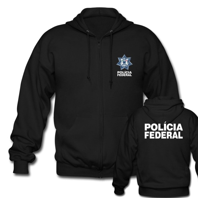 Hoodies From Mexico