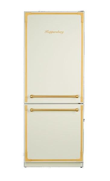 лучшая цена NRS 1857 C Bronze refrigerator