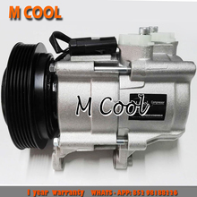 High Quality AC Compressor For BMW 745Li 2006-2008 Dodge Nitro 3.7L Jeep Liberty  55111400AB 55111400AD 55111400AE
