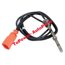 New Exhaust Gas Temperature Sensor 03G 906 088 AR/3G AR/49285/12163/1148000076 For VWW Multivan Transporter Caravelle