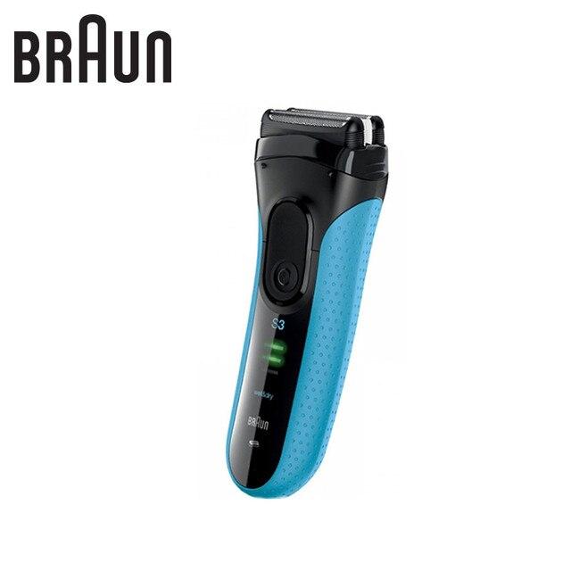 Электробритва Braun 3010 s