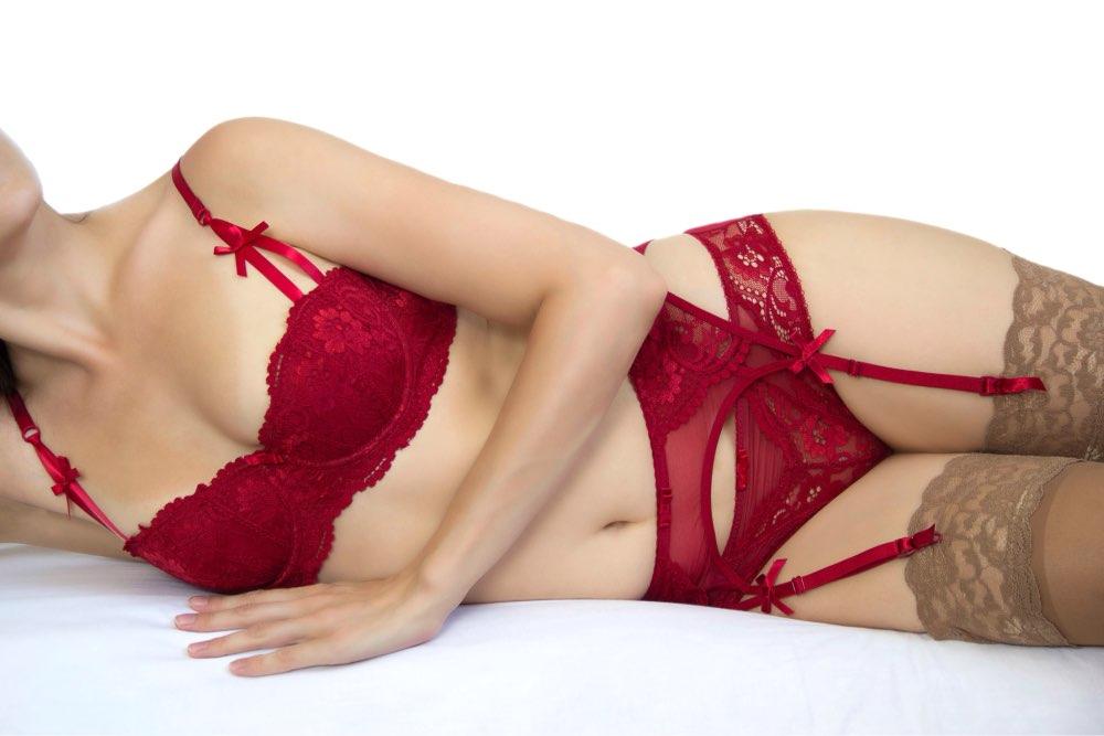 видео девушки меряют нижнее белье нужно, чтобы