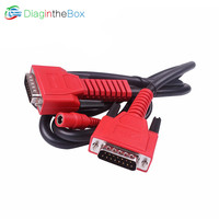 100% Original Xtool Universal x100 pro Main Cable for x100 pro pad 2 pad2 obd2 cable