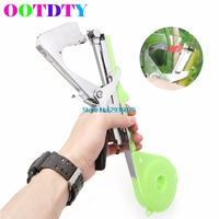 Bind Branch Machine Garden Vegetable Grass Tapetool Stem Strapping Tape Tool MY10 35