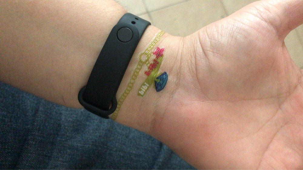 """2018 Новый Xiaomi mi группа 3 Фитнес трекер умный Браслет 0,78 """"OLED Сенсорный экран 50 м Водонепроницаемый mi Группа 3 Smart браслет"""