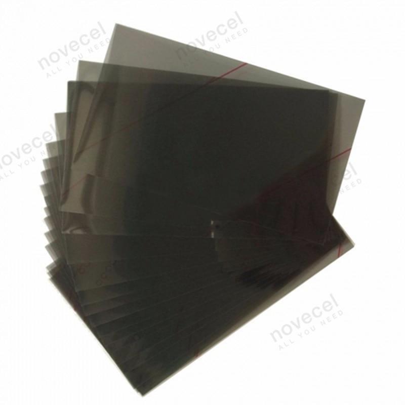 Novecel-10PCS-LCD-Polarizer-Film-For-iPhone-X-Polarization-Polarized-Light-Film-Replacement (2)