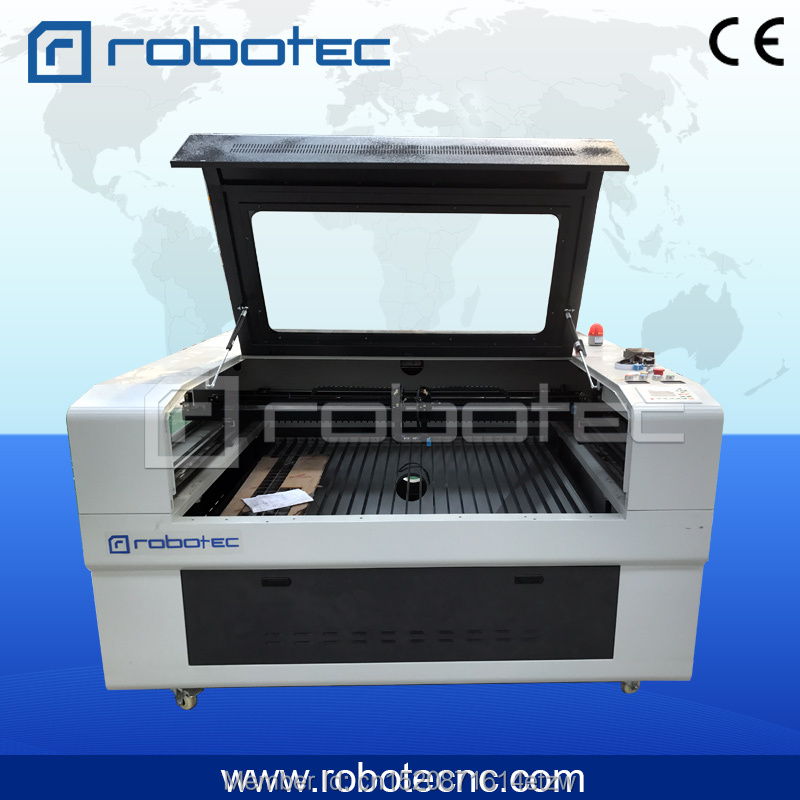 robotec type laser cutter machine foam cutting machine co2 laser 1390 new type co2 laser head