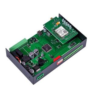Image 5 - ワイヤレス iiot rtu modbus ゲートウェイ 3 グラム 4 4g lte テレメトリ監視システムサポート透明伝送 8DI 6AI 4RO S273