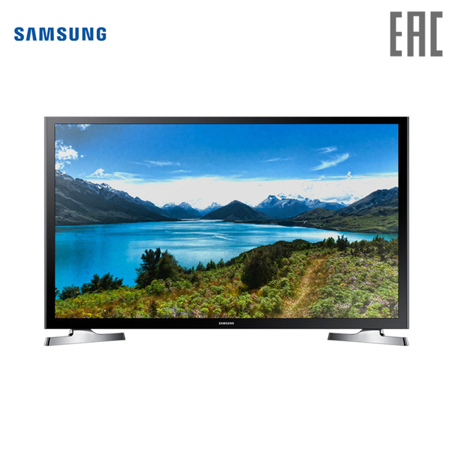 "Телевизор LED Samsung 32"" UE32J4500AW(Russian Federation)"