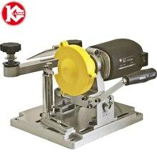 Электрический заточной станок для дисков Калибр ЭЗС - 110Дм