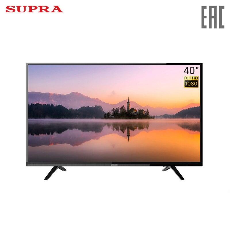 все цены на TV LED 40