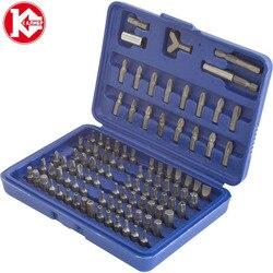 Наборы инструментов Kalibr
