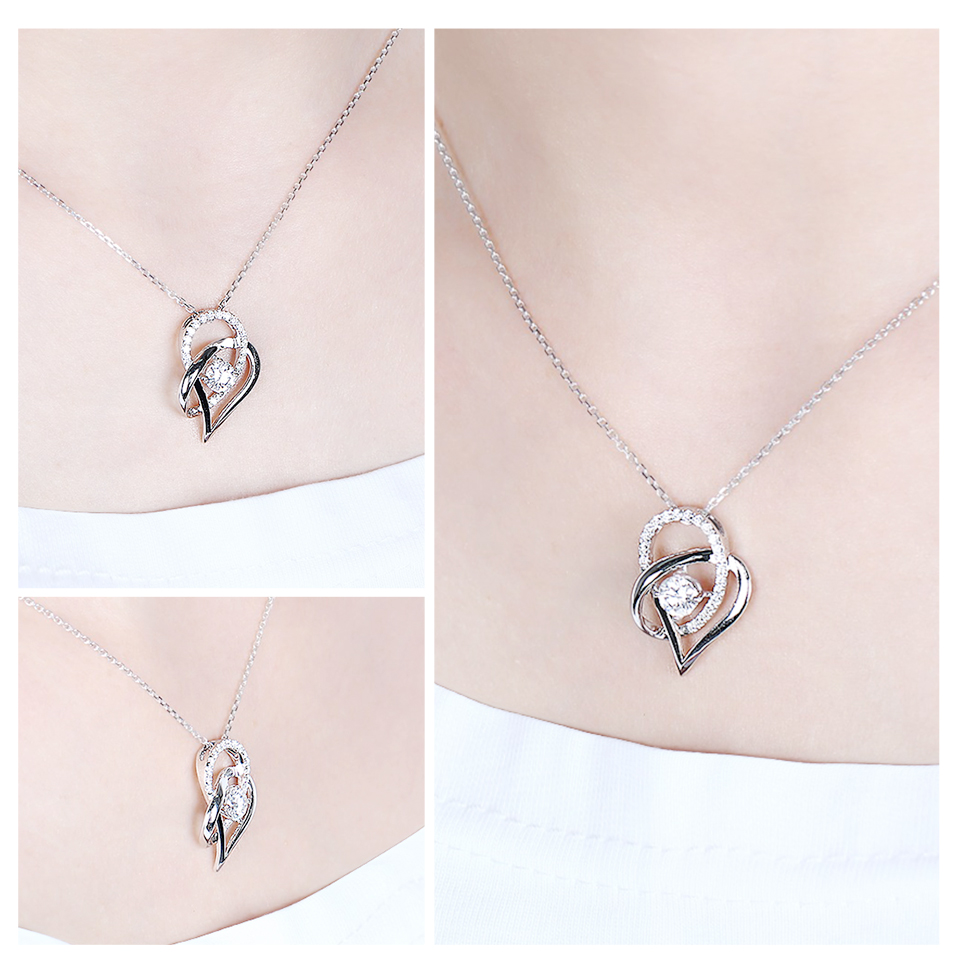 white gold diamond necklace (5)