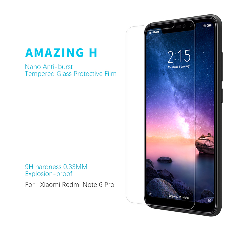 redmi note 6 pro glass Screen Protector 6.26 Amazing 9H 0.33mm Tempered Glass Screen Protector for xiaomi redmi note 6 proredmi note 6 pro glass Screen Protector 6.26 Amazing 9H 0.33mm Tempered Glass Screen Protector for xiaomi redmi note 6 pro