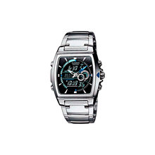 Наручные часы Casio EFA-120D-1A мужские кварцевые