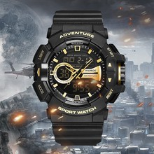 2019 WEIDE Fashion Sports Watches 50m Waterproof Male Digital Watches Men Quartz Movement Casual Wrist Watch reloj  montre femme weide fashion men sports watches men s quartz alarm silicone srtap stopwatch montre homme military army waterproof wrist watch