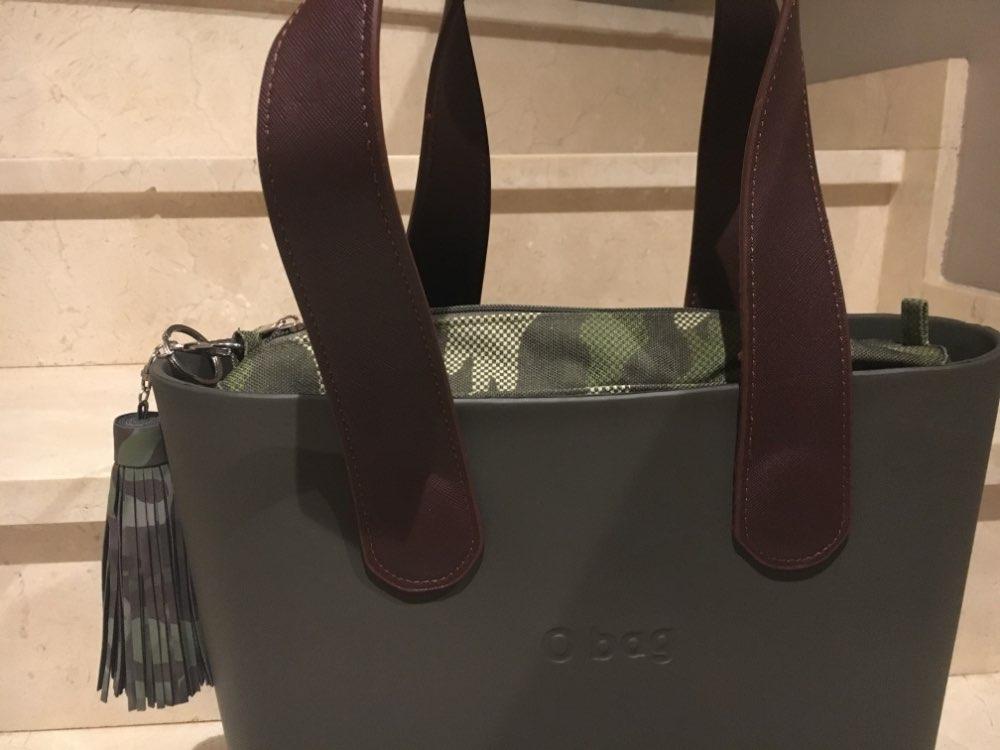 nieuw 2 pcs 1 paar heeft alleen handvatten nodig voor jouw obag am tas-stijl handtas draagtas voor vrouwen tas 2017 photo review