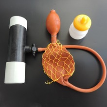 Tube-Suits Artificial-Vagina Ejaculations-Instrument Sheep Device-False Sheep-Semen-Collection