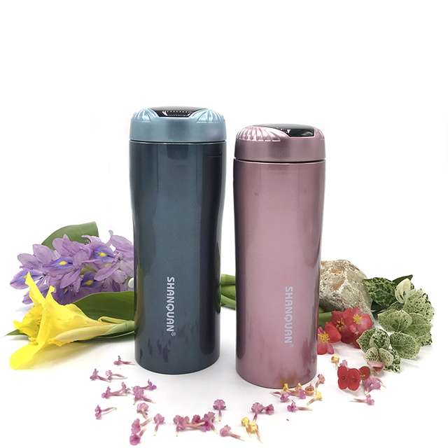 Thermos Coffee Mugs Bottle For Tea Vacuum Flask Thermocup Double Wall Stainless Steel Liner Car Tumble
