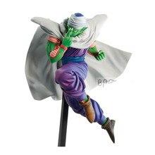 Original Banpresto Dragon Ball Z DBZ World Figure Colosseum BWCF Piccolo PVC action figures model Figurals Brinquedos