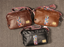 Oriental Element Vogue Messenger Bag