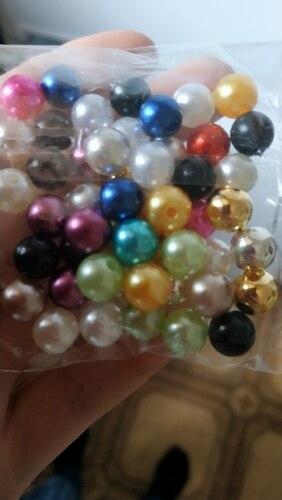 шарик; шарик; ювелирные изделия провода; Материал:: Акрил;