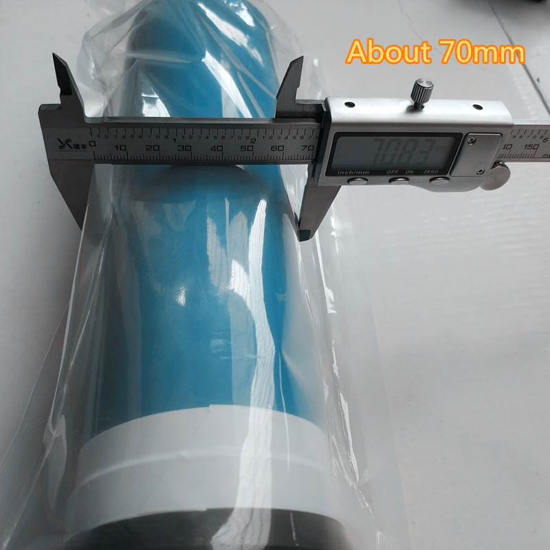 Купить с кэшбэком 400 gpd reverse osmosis filter Reverse Osmosis Membrane TFC-3012-400 Membrane Water Filters Cartridges ro system Filter Membrane