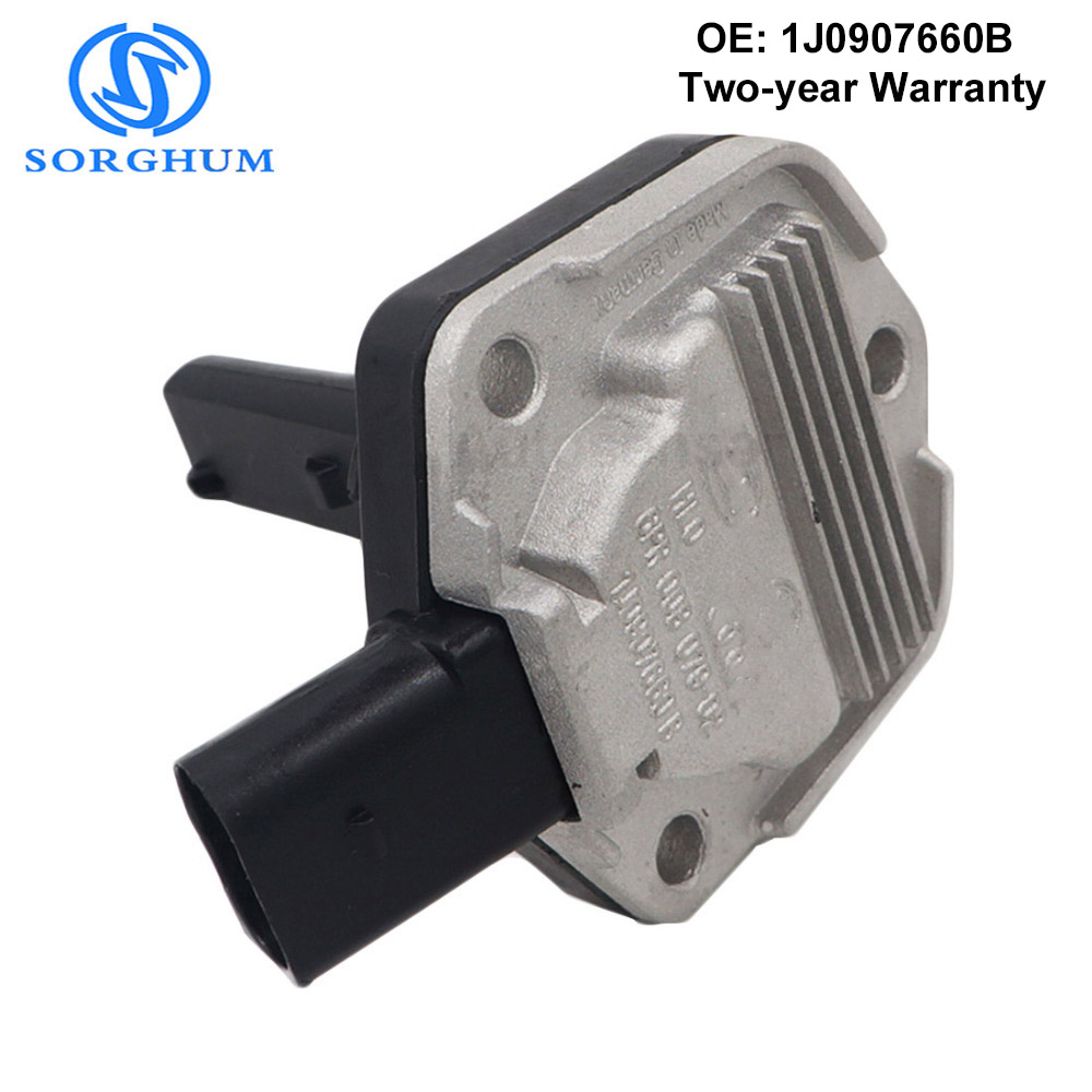 1J0907660B Oil Level Sensor For VW Passat B5 Jetta Bora Golf MK4 Oil pressure sensor Fits AUDI A4 A6 SKODA SEAT 1J0-907-660-B цена
