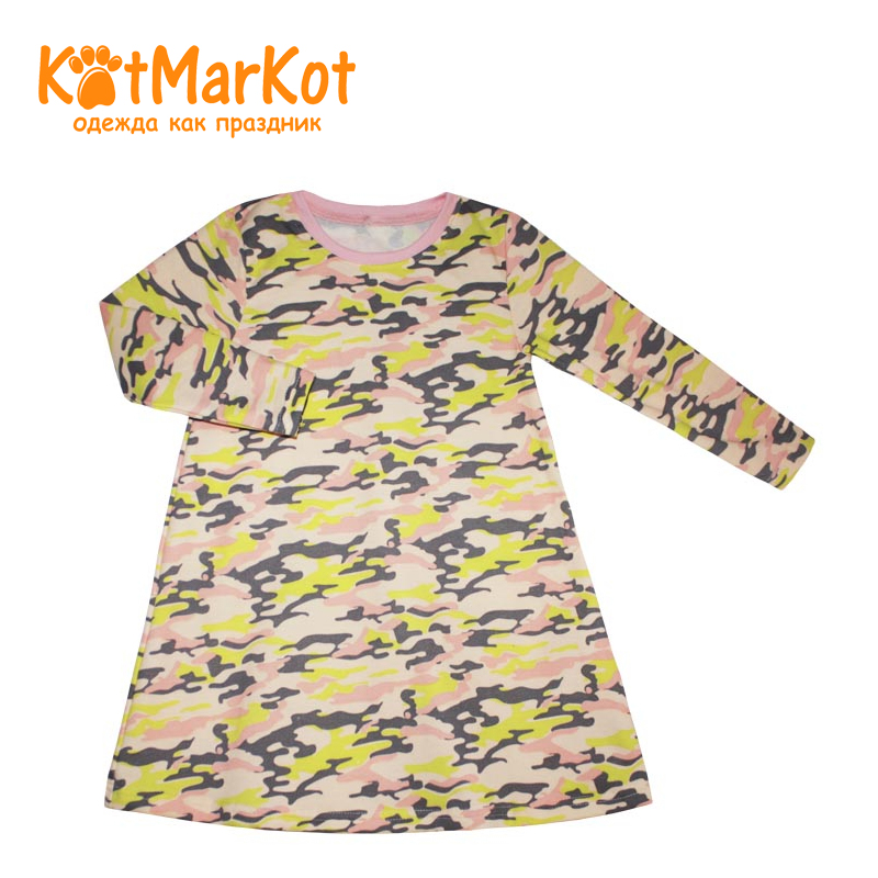 Dress Kotmarkot 20351 children clothing for girls kid clothes 1 6 scale figure clothes accessories female dress for 12 action figure doll not included body head and other 17c3165