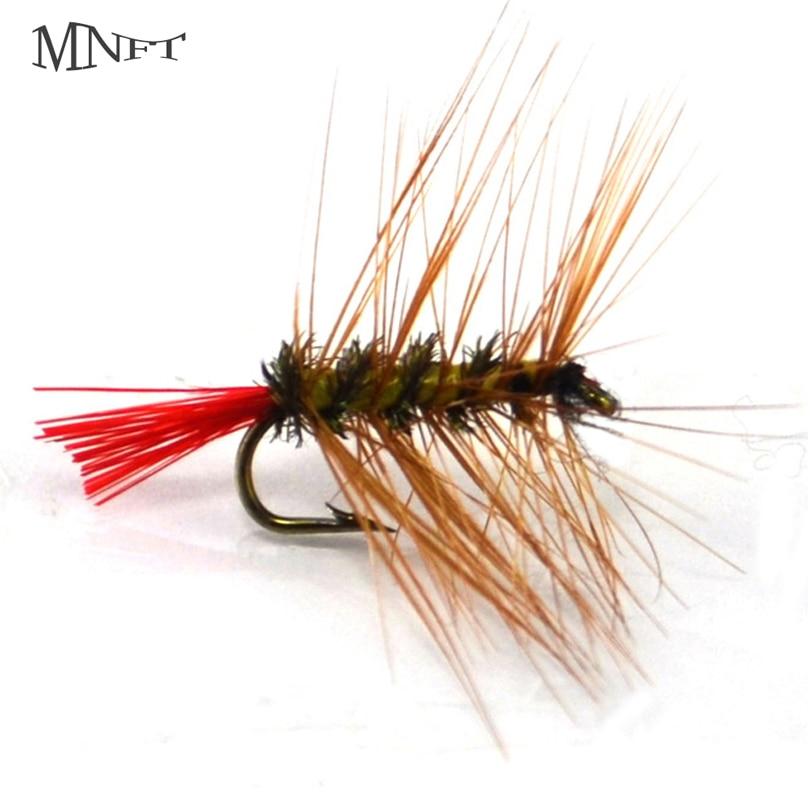2 Flies Size 12 BLACK /& SILVER  Wet  Fly Fishing