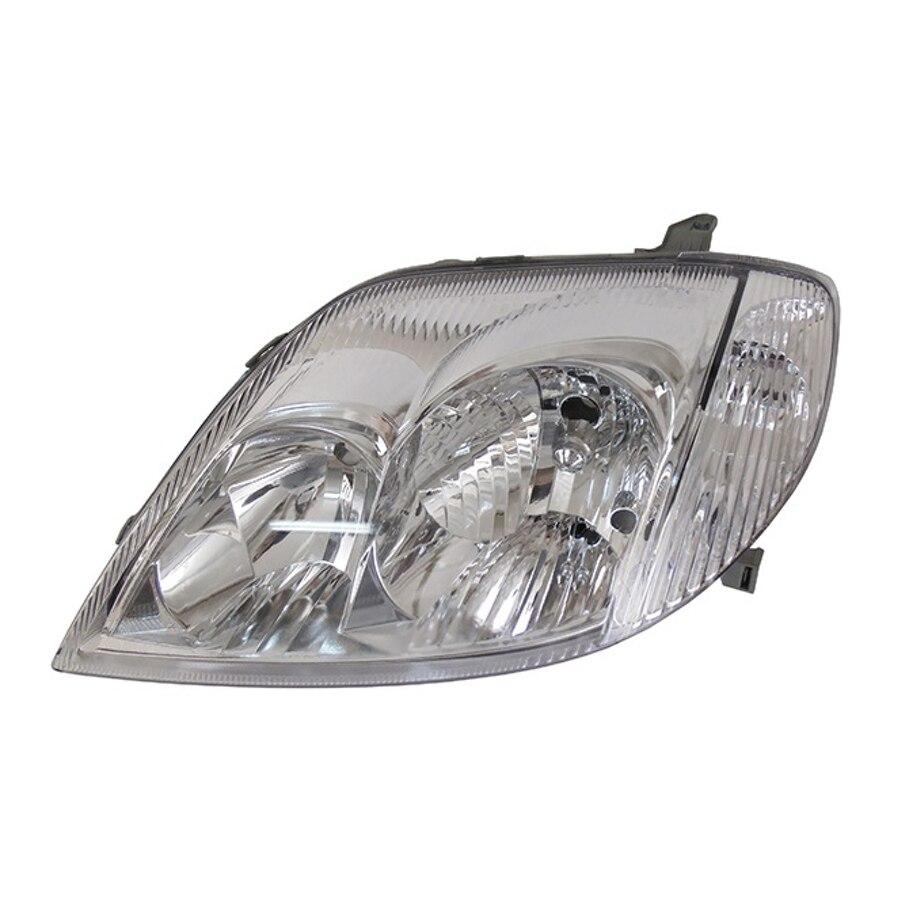 Headlight Left for TOYOTA COROLLA / FIELDER 2002 2003 2004 Headlamp LEFT SideHeadlight Left for TOYOTA COROLLA / FIELDER 2002 2003 2004 Headlamp LEFT Side