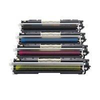 126A Laser Toner Cartridge CE310A 311A 312A 313A Compatible HP LaserJet Pro CP1025 Black Cyan Yellow Magenta Color Cartridges