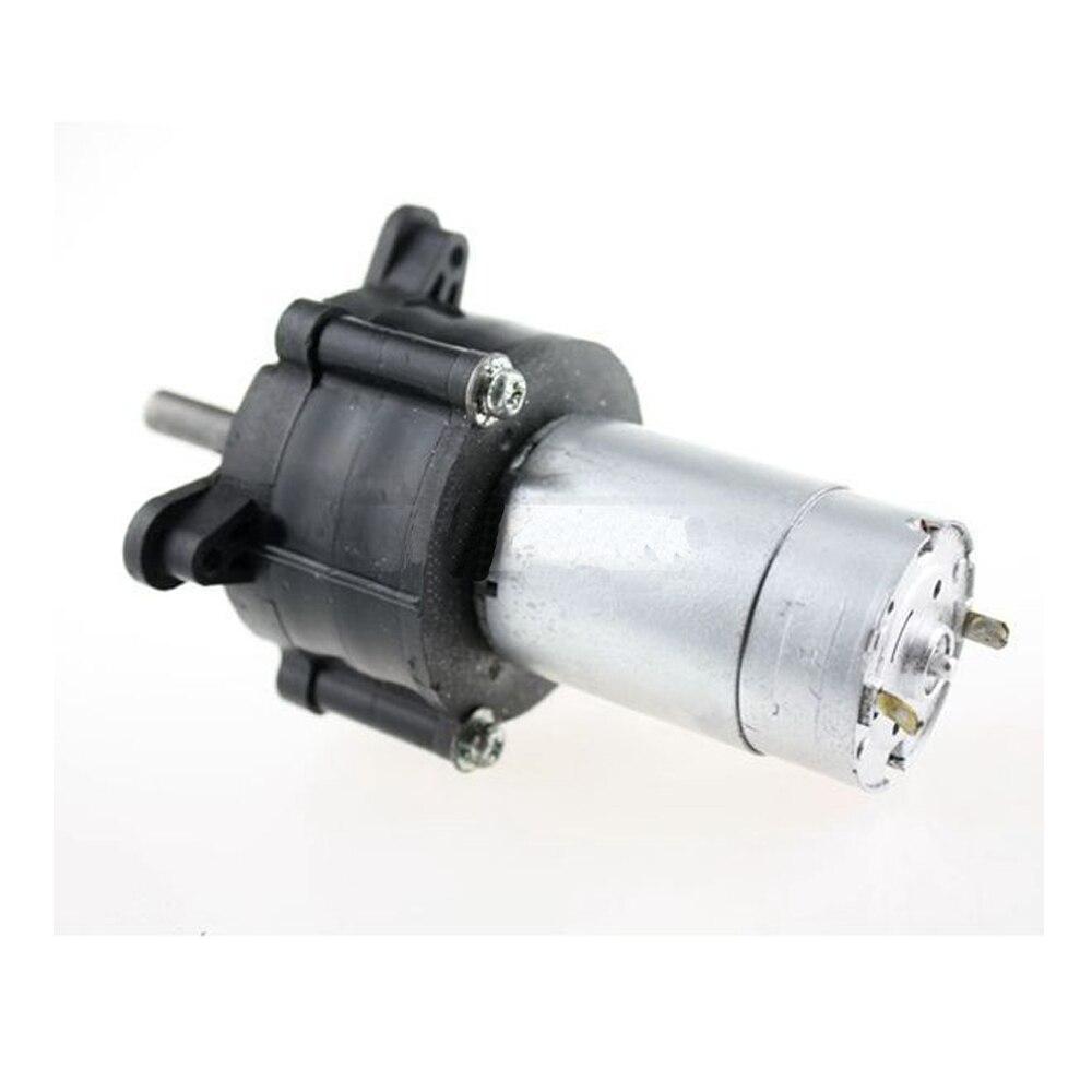 1 unidad generador de corriente continua Dynamo de mano prueba hidráulica de 5 v/6 v/12 v/24 v motor 1500mA 20 W para herramientas eléctricas