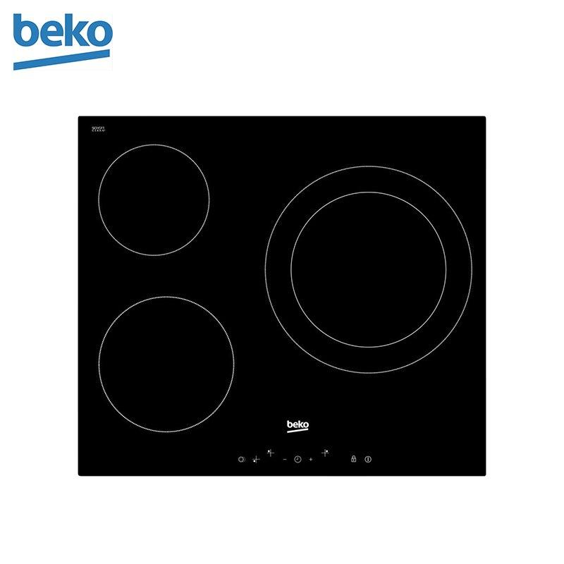 Bulit-in Hob Beko HIC 63401 T
