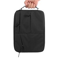 13นิ้วผู้ชายผู้หญิงของแข็งสีกันน้ำแล็ปท็อปกระเป๋าสำหรับM Acbook P Roกระเป๋าสำหรับโน๊ตบุ๊คอากาศก...