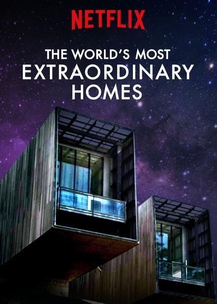 世界豪宅大赏