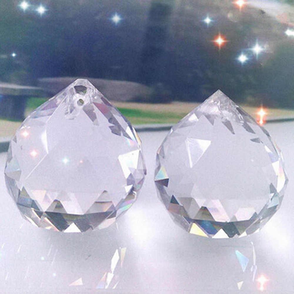 חם אופנה קריסטל כדור זכוכית תליון לנשים bijoux תכשיטי כלה לחתונה מסיבה