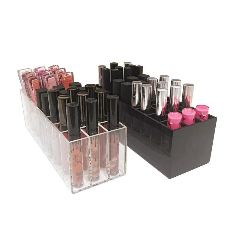 Lip Gloss Boxes \u2022 Lip Gloss Containers \u2022 Lipstick Holder \u2022 Makeup Organizer \u2022 Makeup Storage