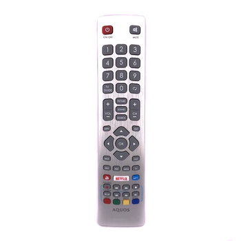 Original IR Control remoto para Sharp Aquos Smart TV LC-32HG5242E LC-40FG5242E LC-32HG5342E LC-40FG5342E