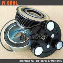 High Quality AC Compressor Clutch For Mazda  CX-7 DISI EG21-61-L30  EG21-61-L30A turbo cartridge k0422 882 chra k0422882 l3k913700f core l3m713700c for mazda 3 2 3 mzr disi mazda 6 mzr disi mazda cx7 mzr disi
