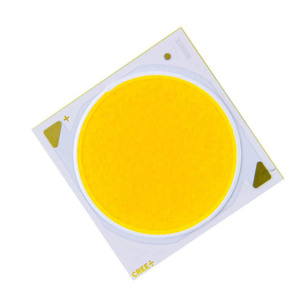 Светодиодный чип для выращивания растений CREE COB CXB3590 3500 K 5000 K 12000LM оригинальный чип высокой мощности люменов для DIY лампа для выращивания растений